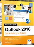 Outlook 2016 Bücher