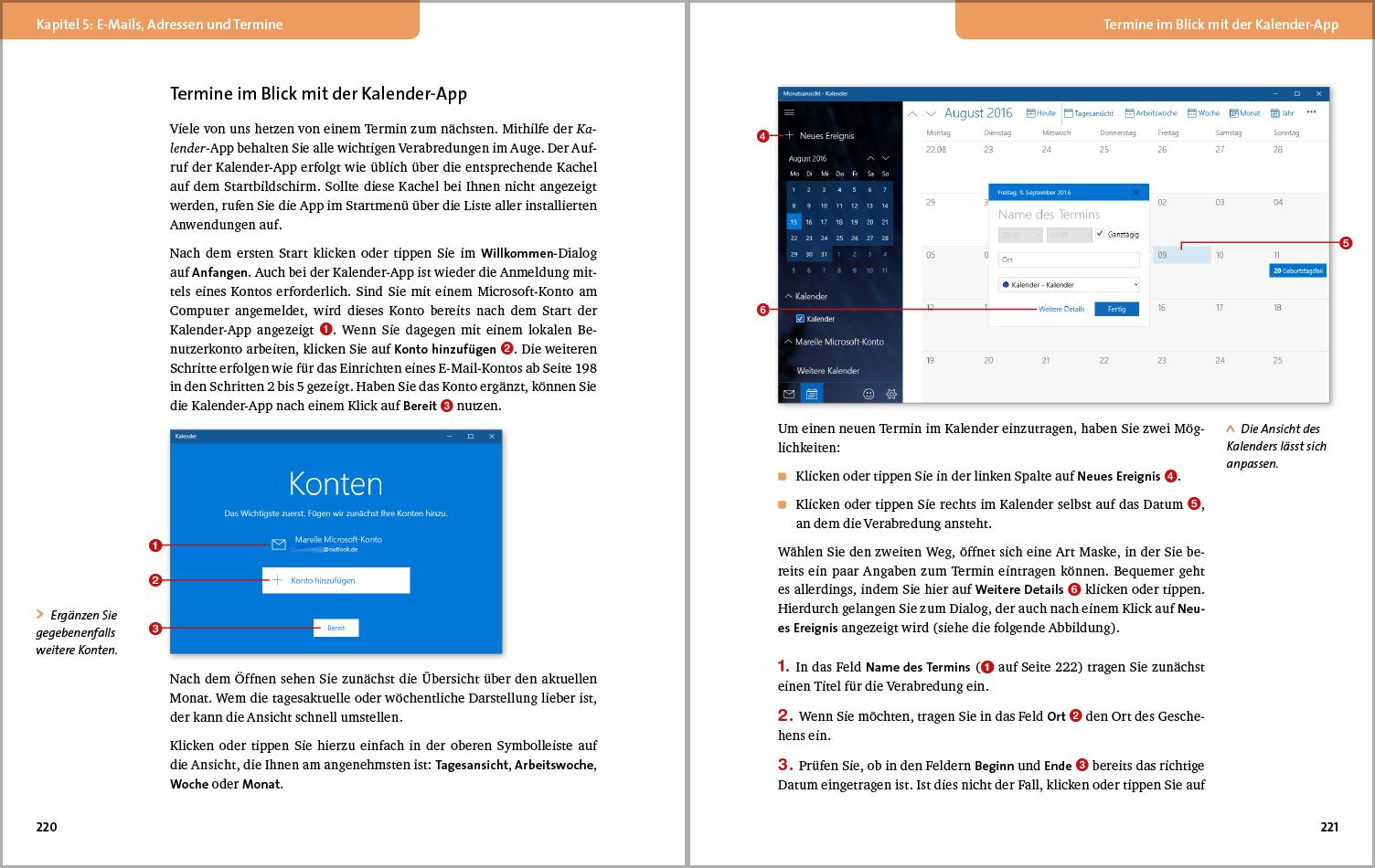 Windows 10 Alle Bucher Im Uberblick Kostenlos Handbuch Zum
