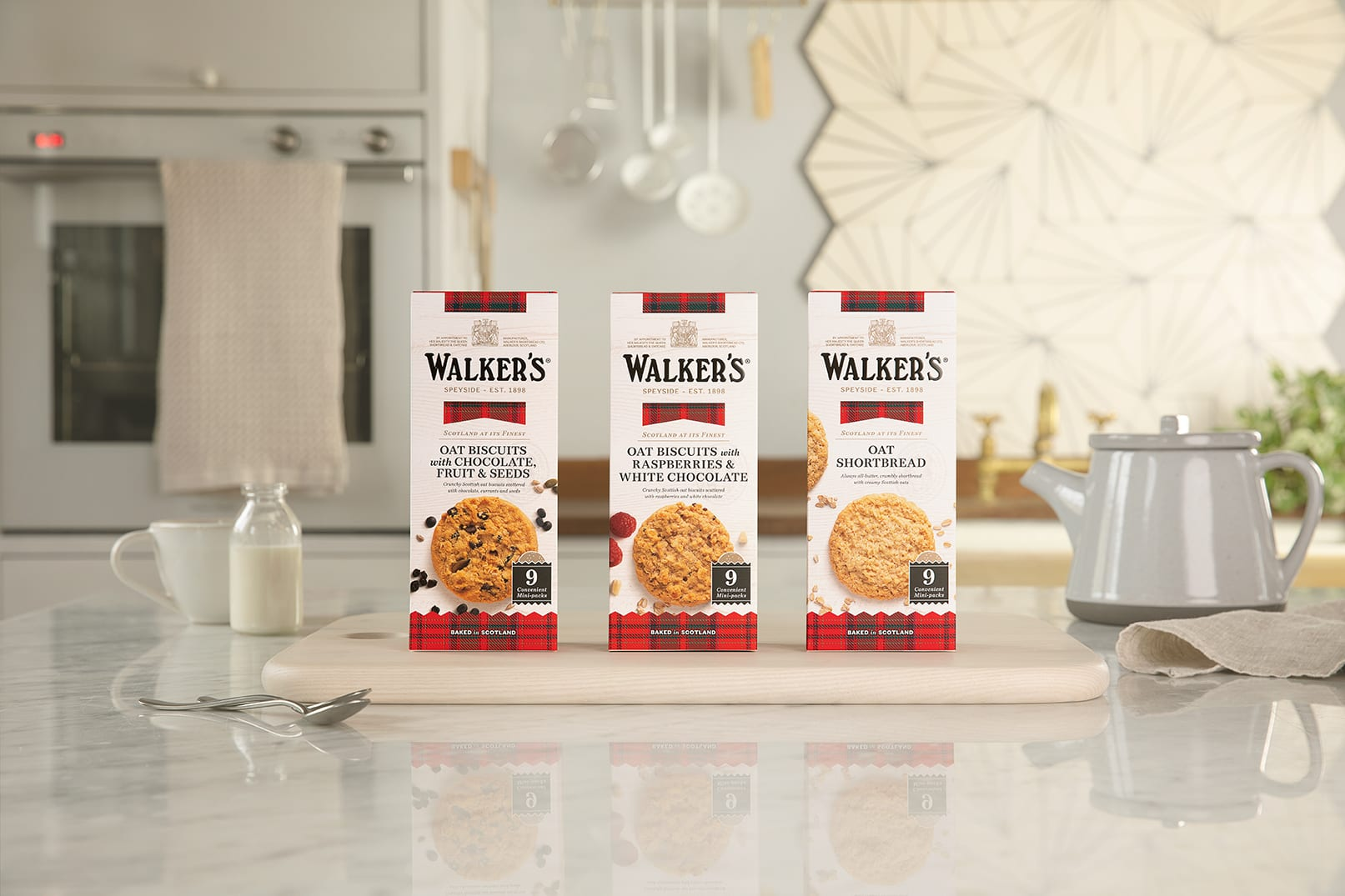 Explore innovation at Walker's and try today.