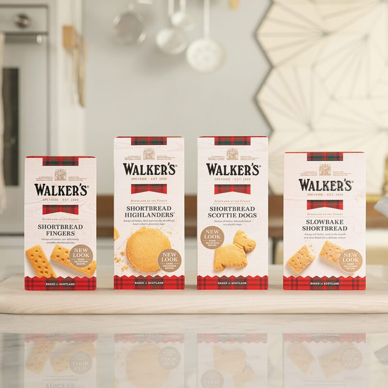 Walker's unveil new launches and a brand-new look in Waitrose
