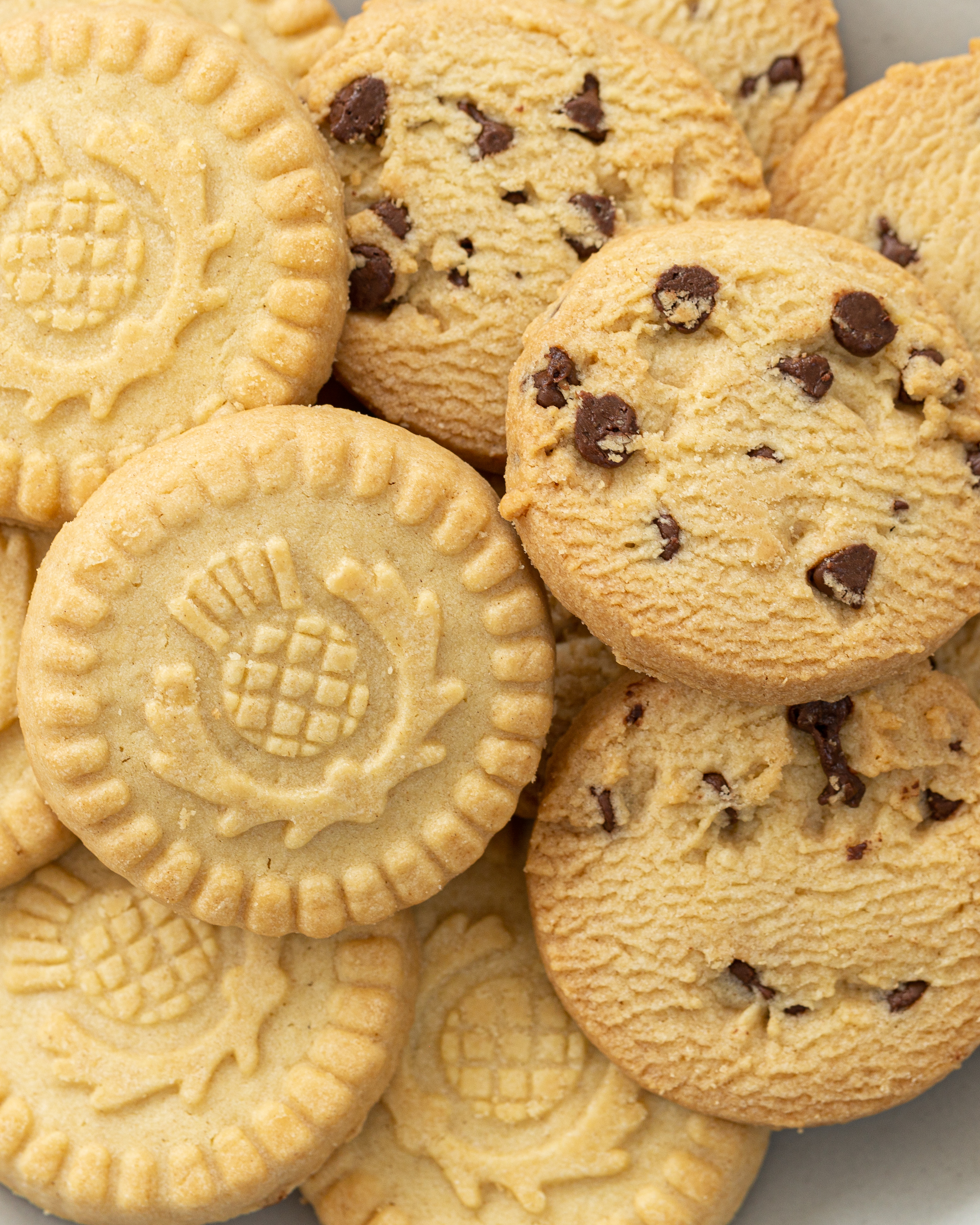 Shortbread v. Scottish Cookies: What is the Difference?