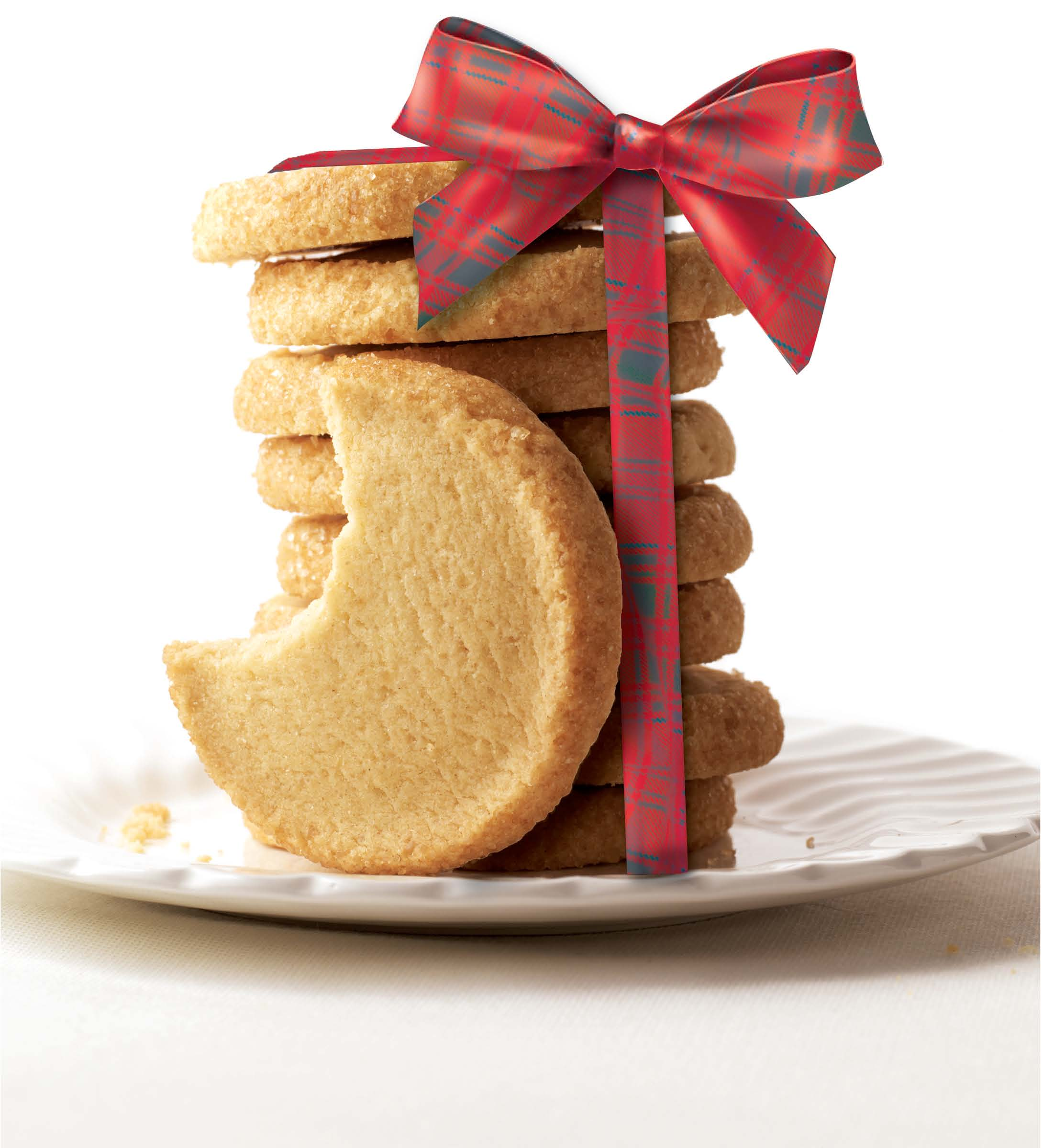Walkers Shortbread Gift: Mother's Day Desserts for Near and Far