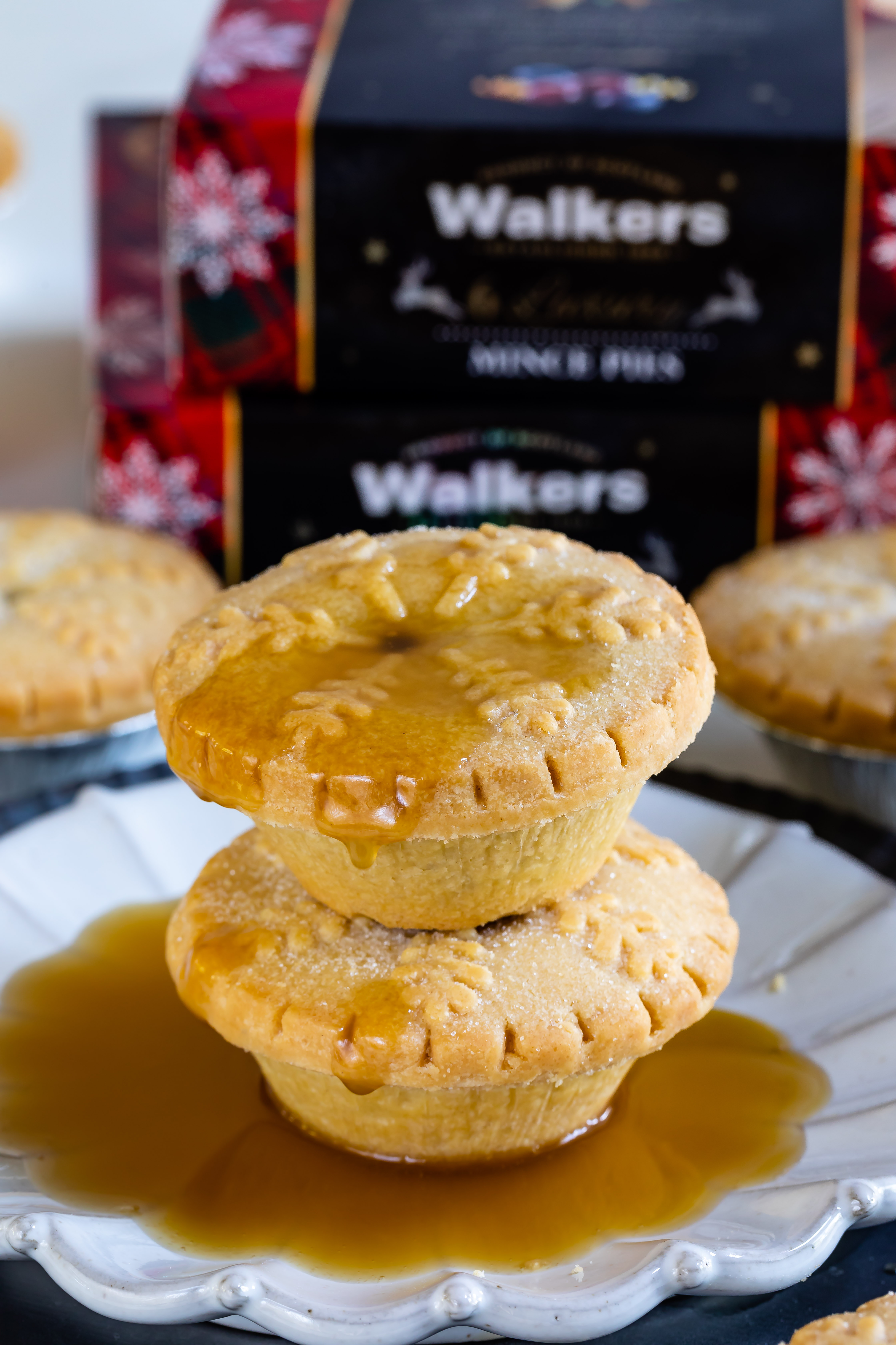 What is Mince Pie?