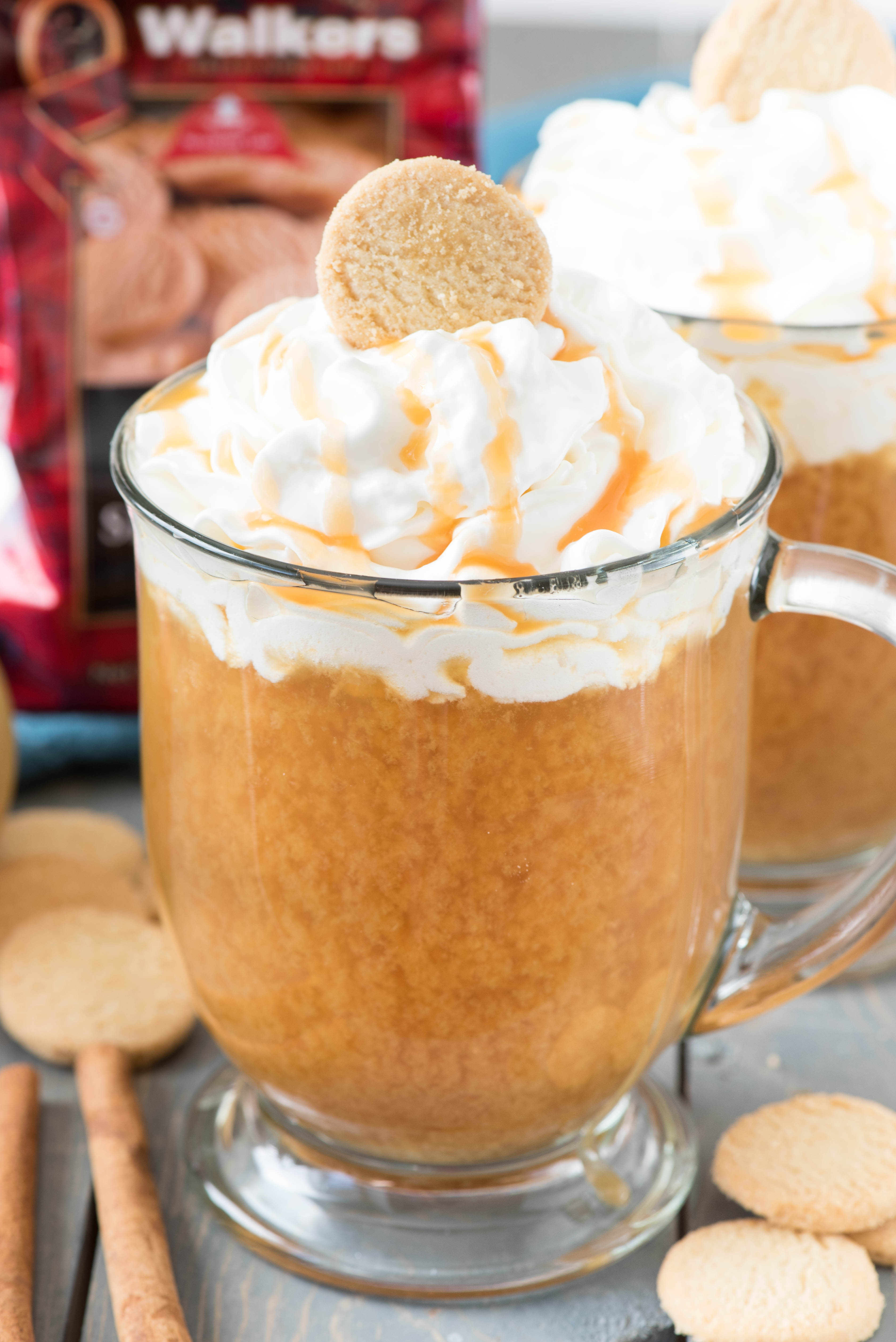 Yummy Drinks For Fall