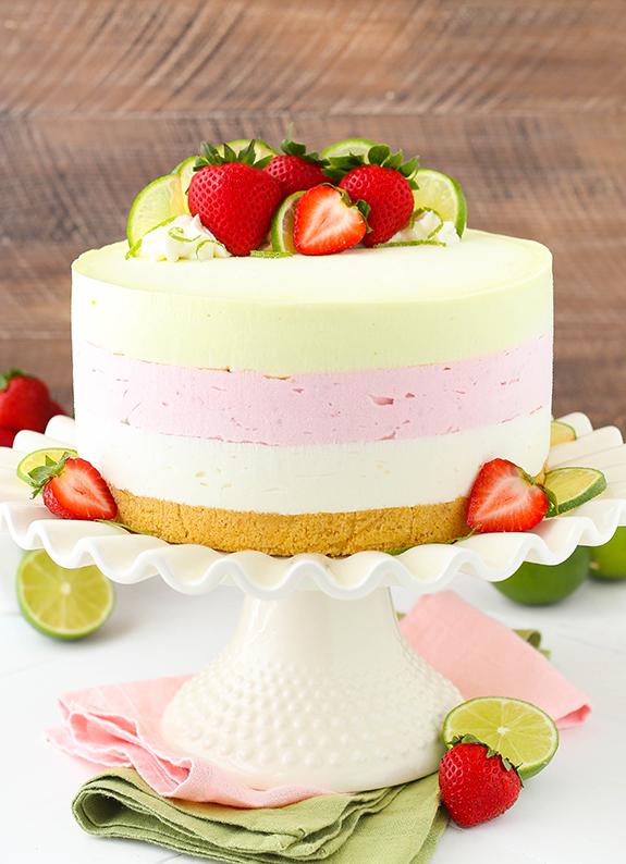 Perfect Summer Ice Cream Desserts