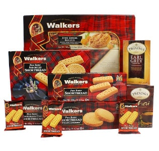 Send a Gift of Walkers