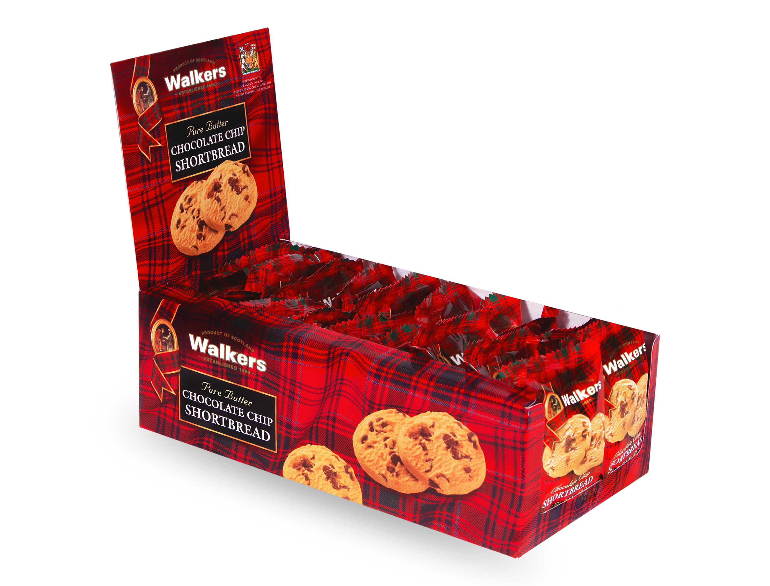 Snack Pack Chocolate Chip 20 ct.