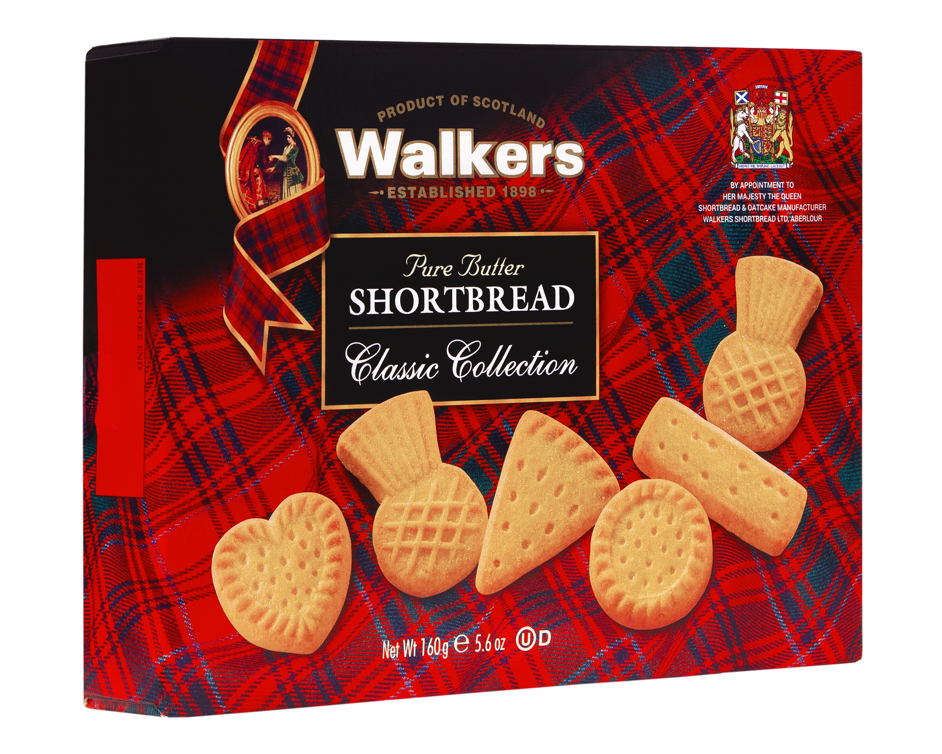 Shortbread Classic Collection