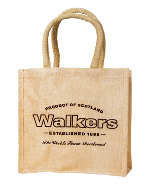 Walkers Tote Bag