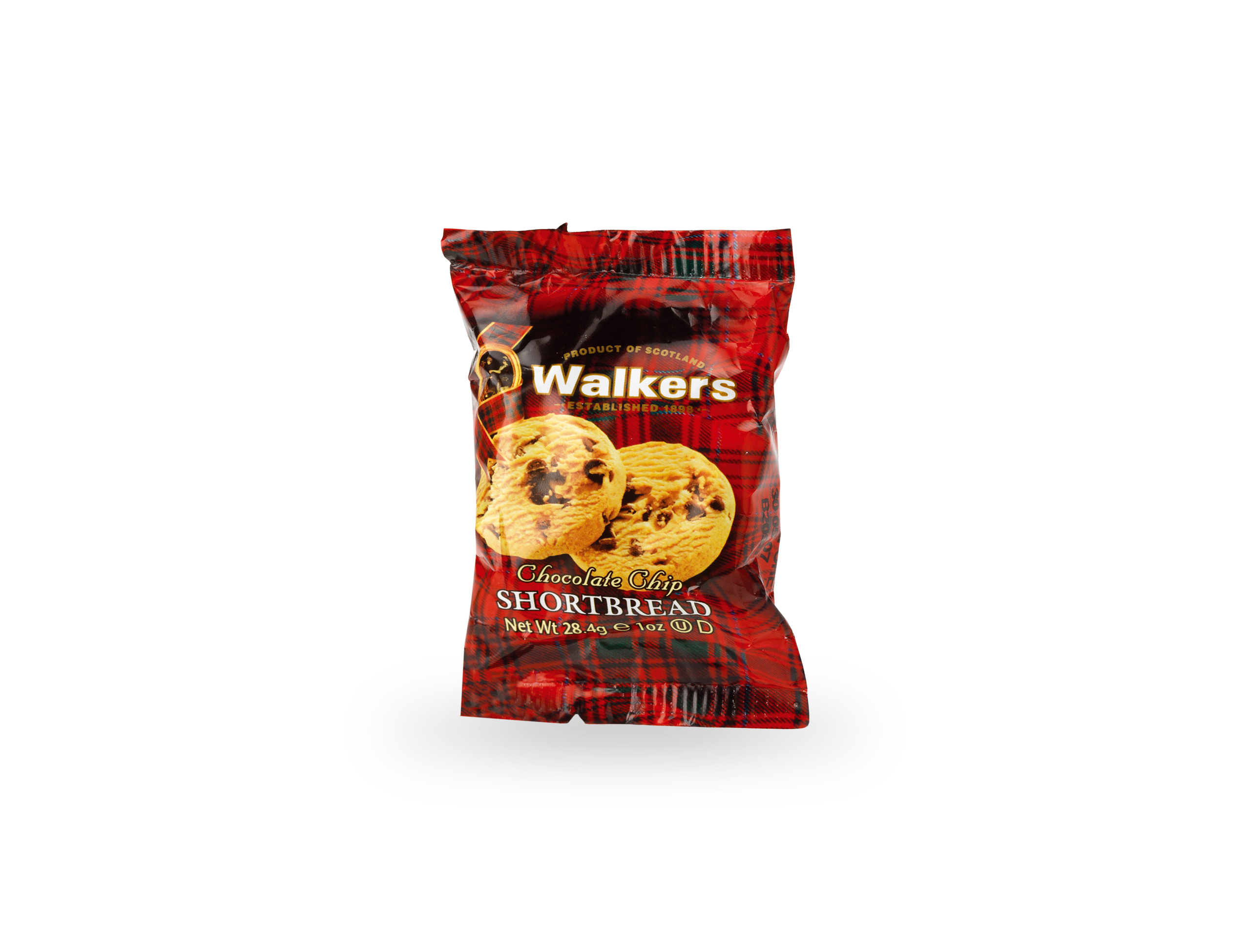 Snack Pack Chocolate Chip 150 ct.