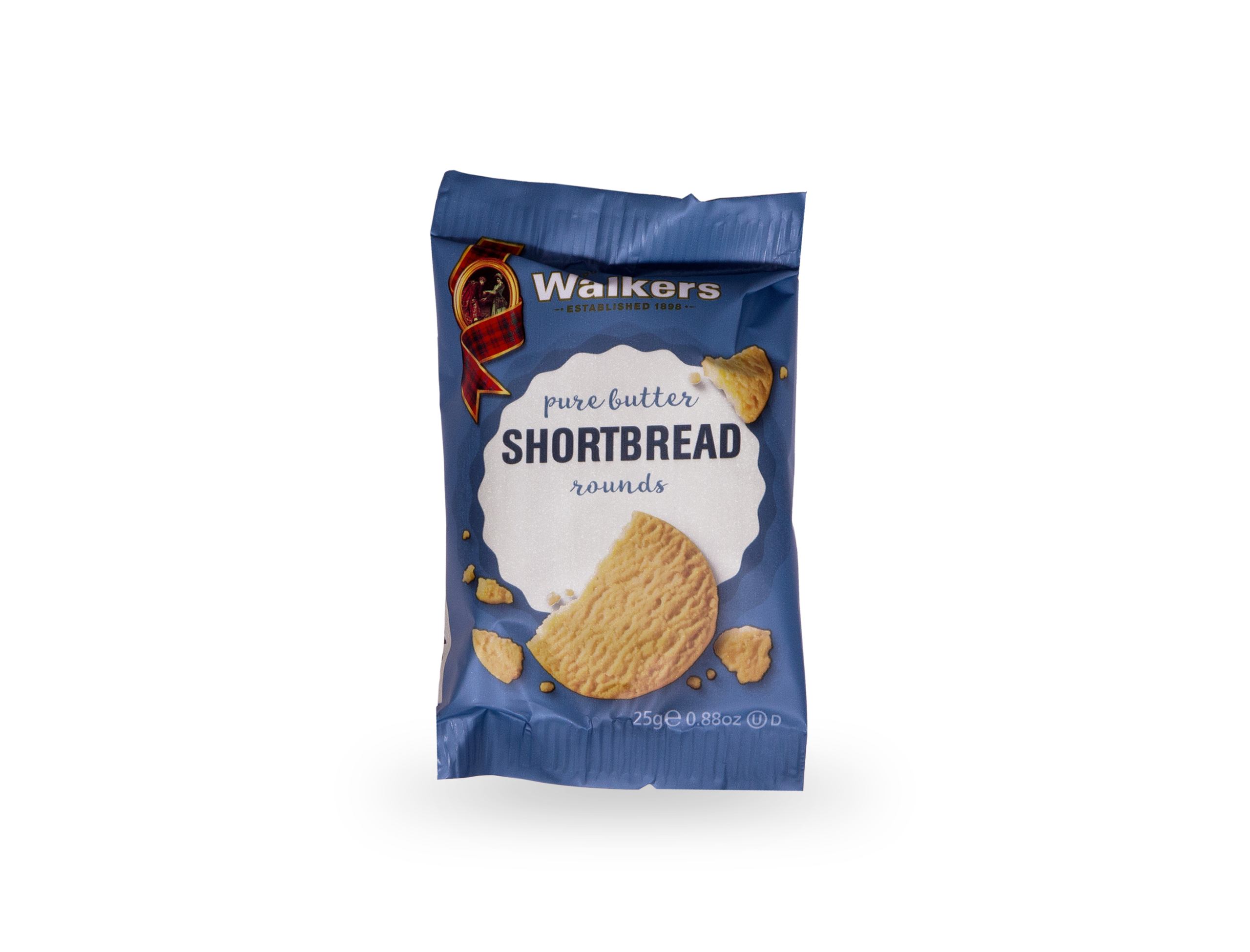 Snack Pack Rounds 100 ct.