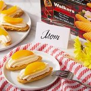 Delight them with a Gift of Walkers Shortbread