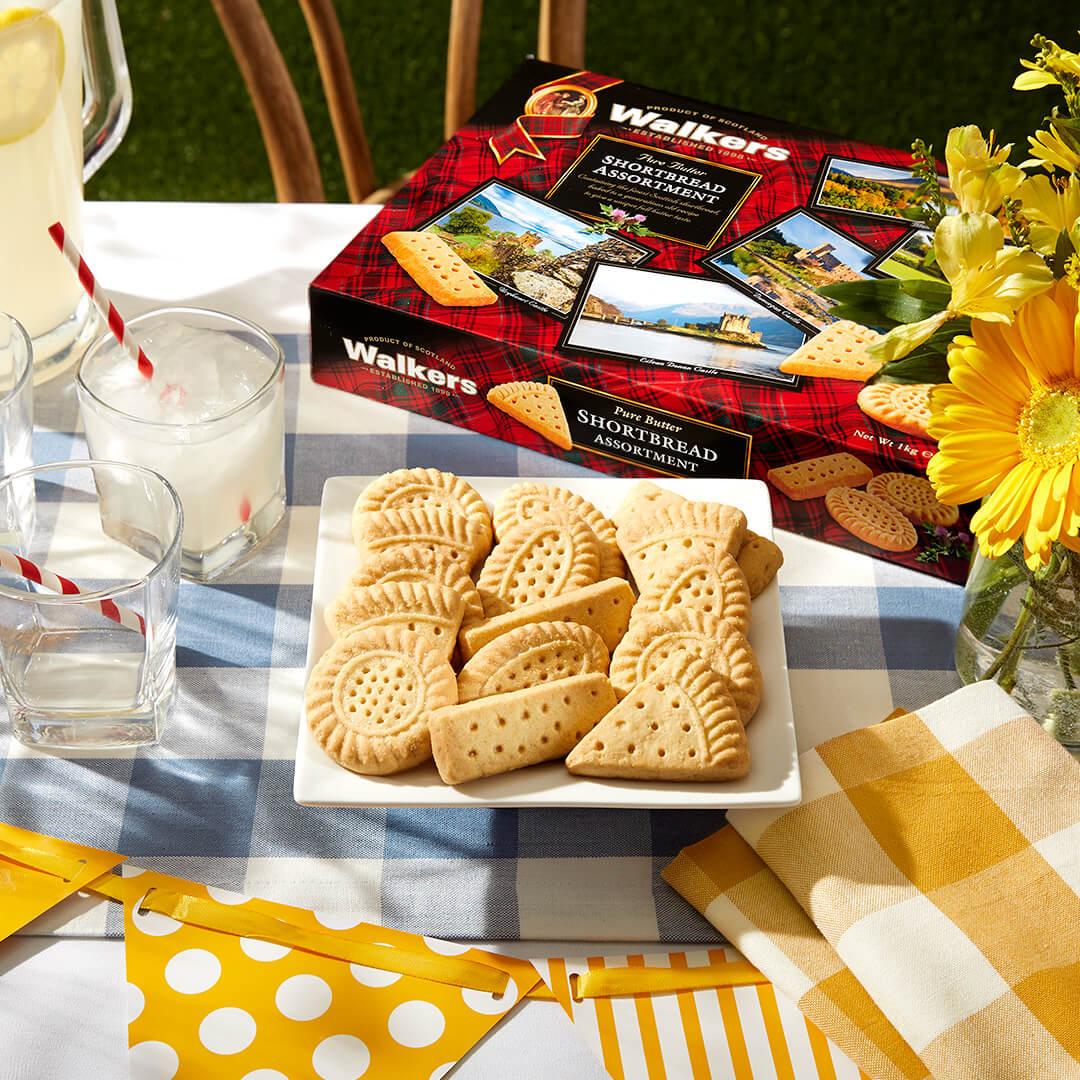 7 Short & Sweet Summer Party Recipes