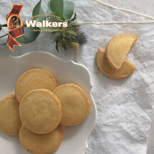 National Shortbread Day