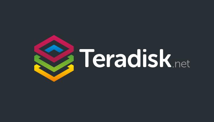 Teradisk.net – Storage as a Service des de casa