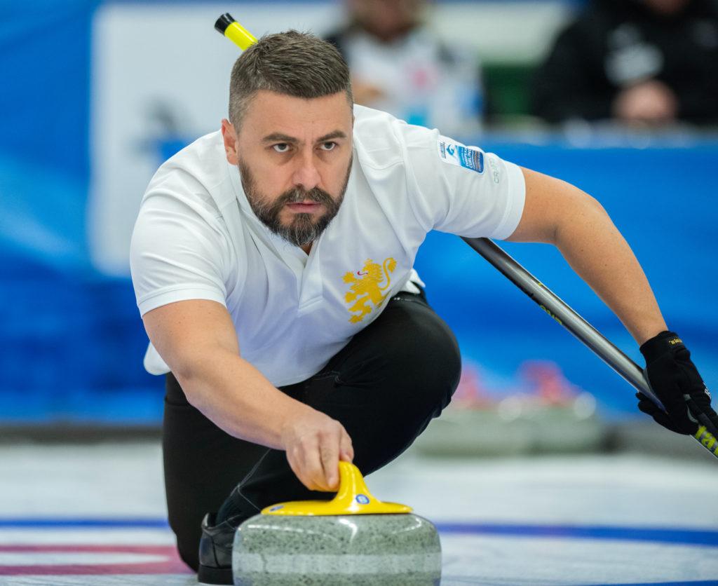 bul, Stoil Georgiev © WCF / Cheyenne Boone