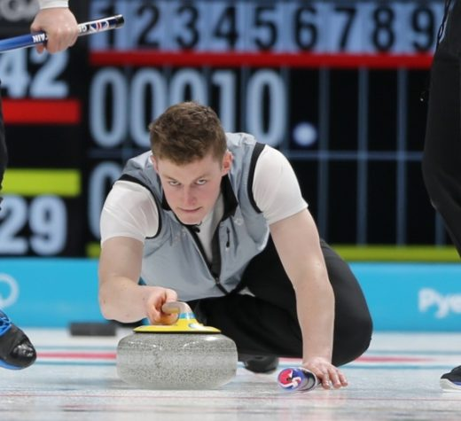 Curling At The 2020 Olympic Winter Games.Youth Olympic Games 2020 World Curling Federation