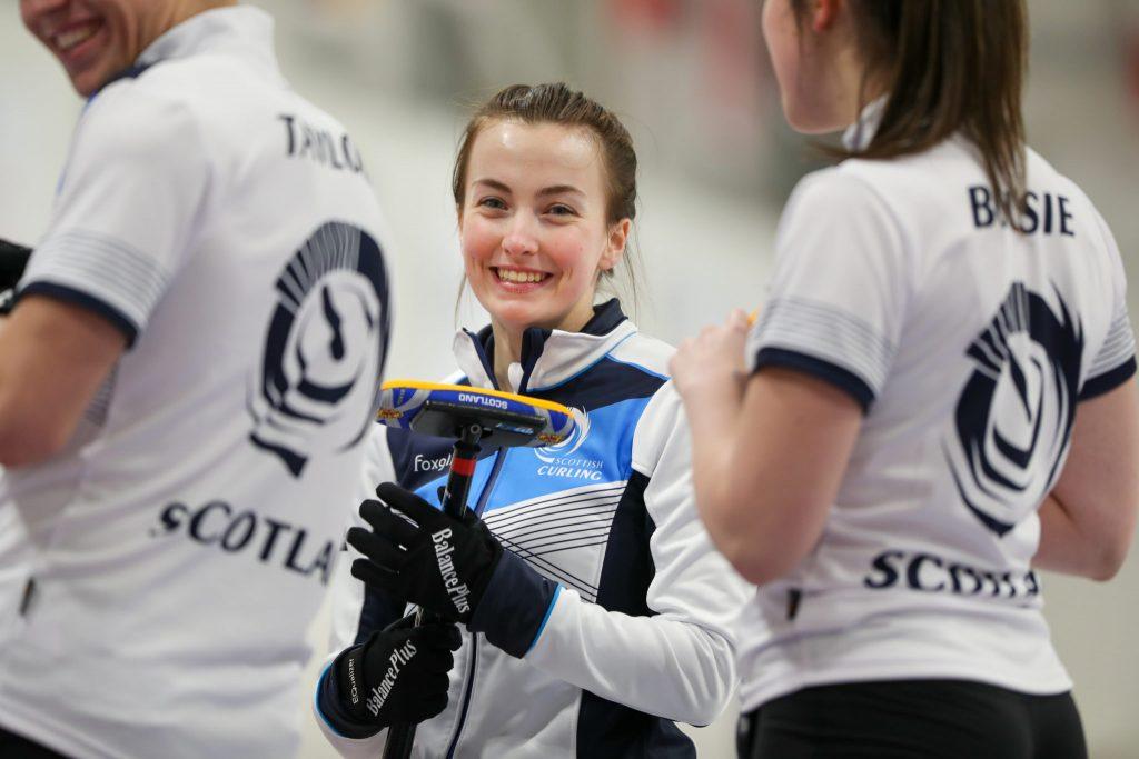 Katie McMillan, sco, © WCF / Richard Gray