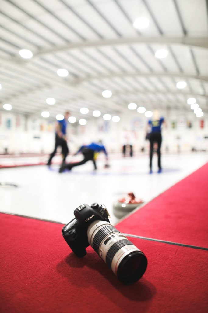Camera © WCF / Stephen Fisher