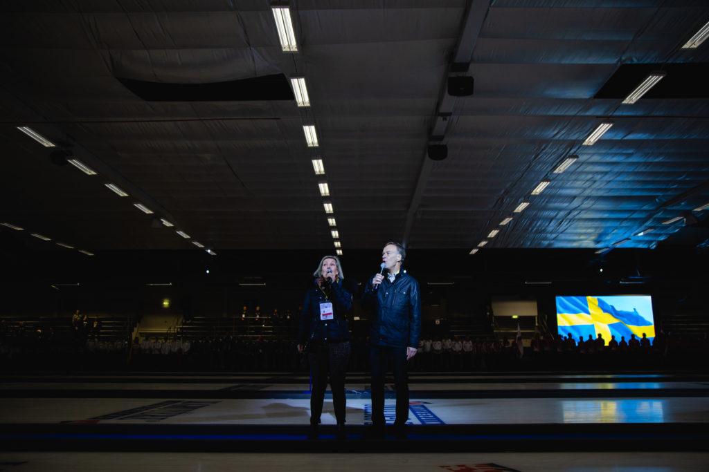 opening ceremony © WCF / Celine Stucki