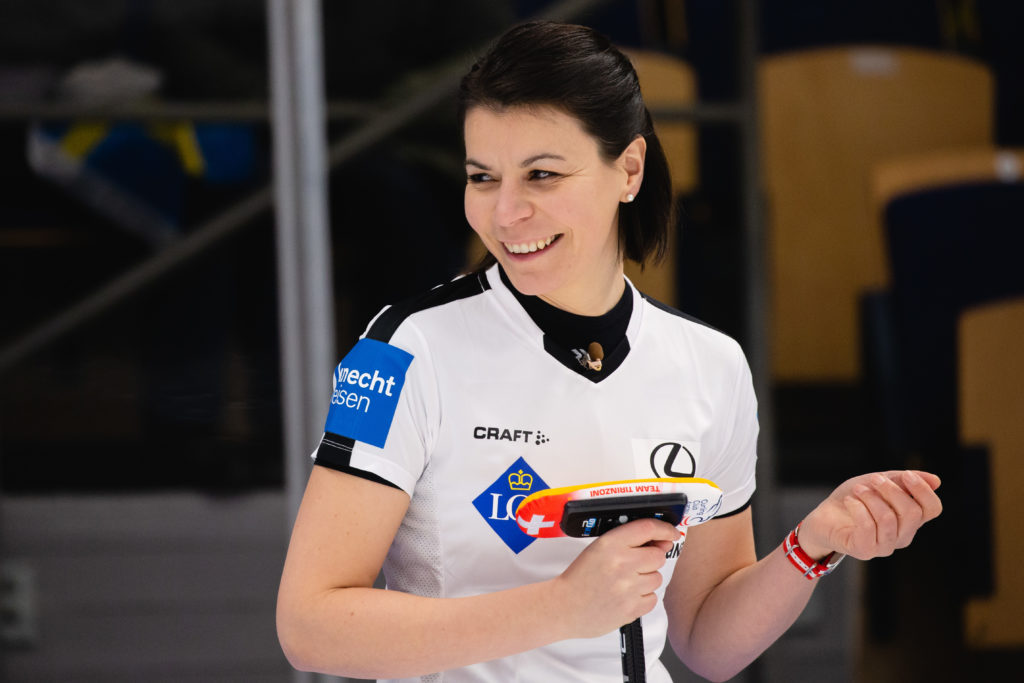 First wins for Estonia and Norway in Helsingborg - World Curling Federation