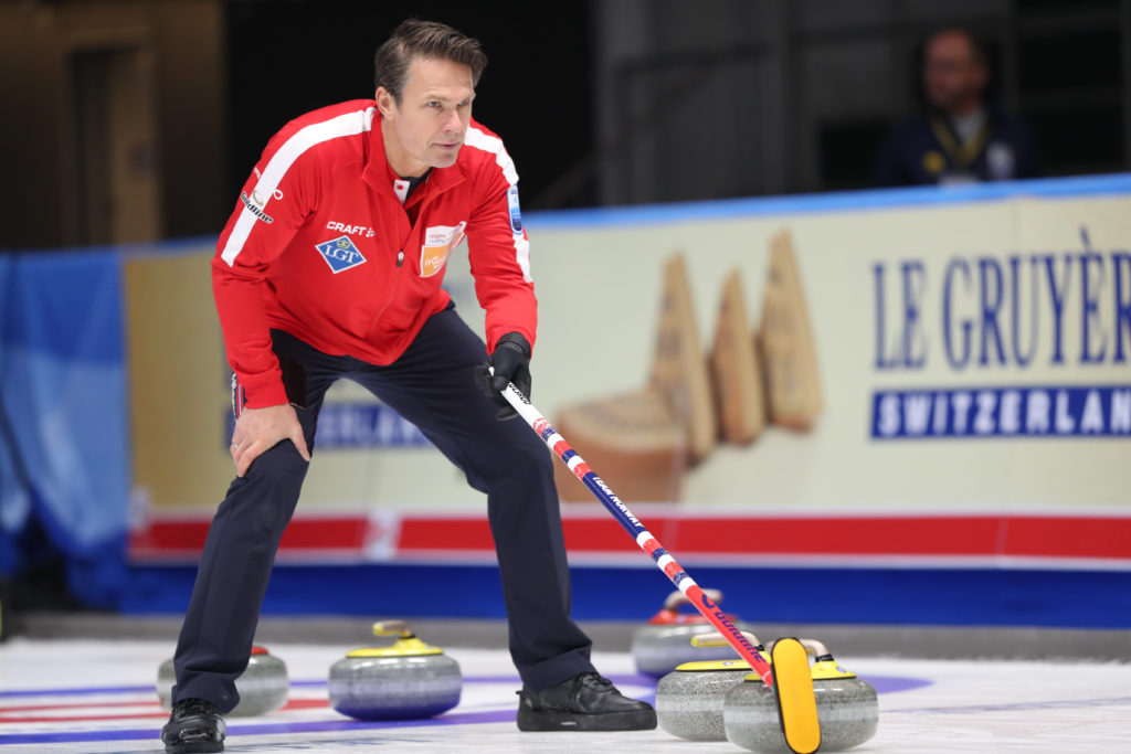 nor, Thomas Ulsrud © WCF / Richard Gray