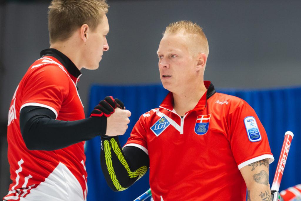 den, Kasper Wiksten, Mikkel Krause © WCF / Celine Stucki