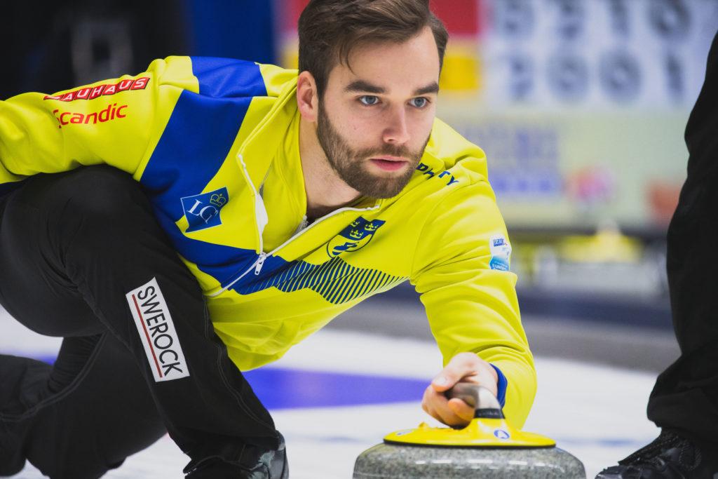 Oskar Eriksson, swe © WCF / Celine Stucki