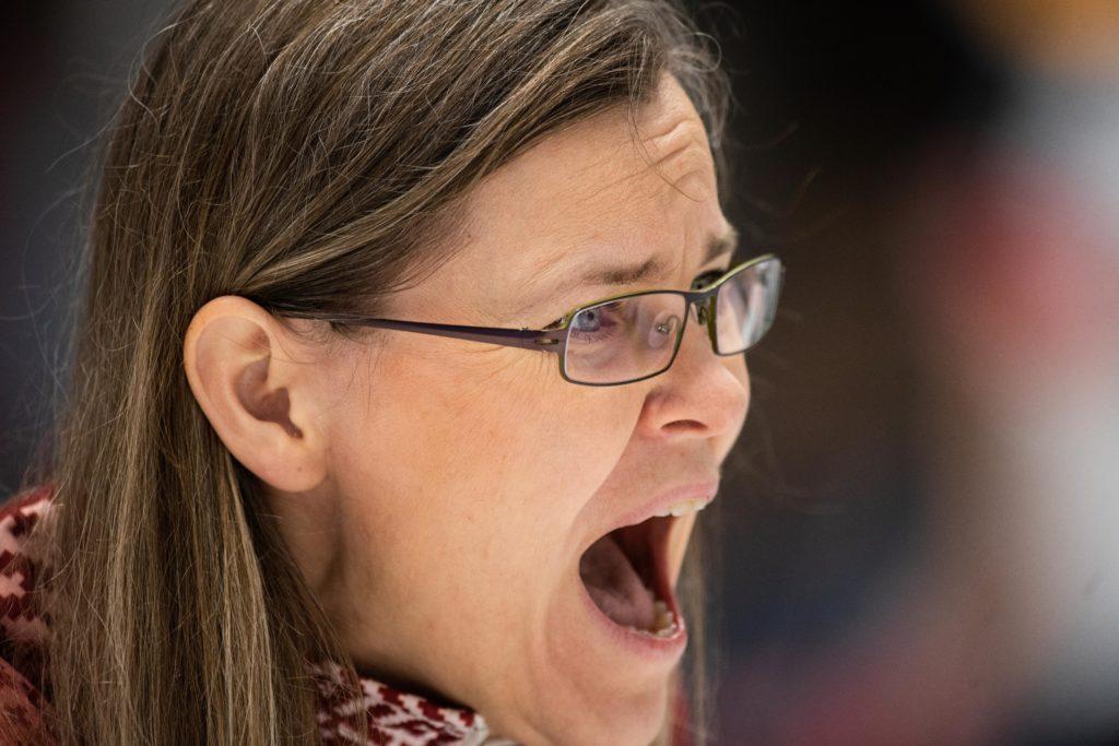 Iveta Stasa-Sarsune, lat © WCF / Cheyenne Boone