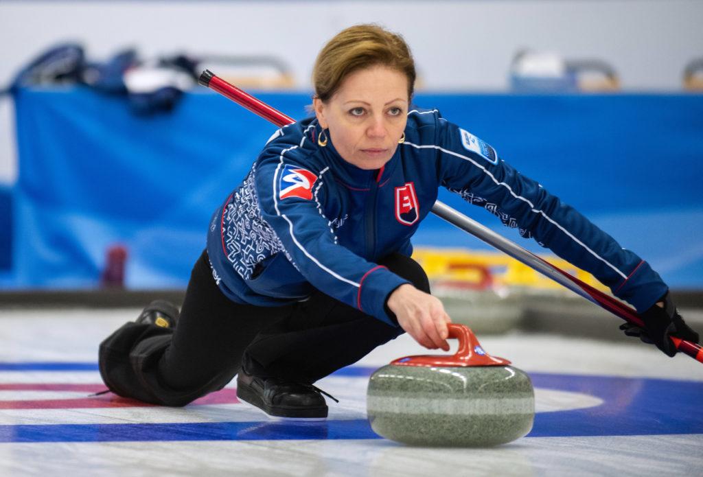 Gabriela Kajanova, svk © WCF / Cheyenne Boone