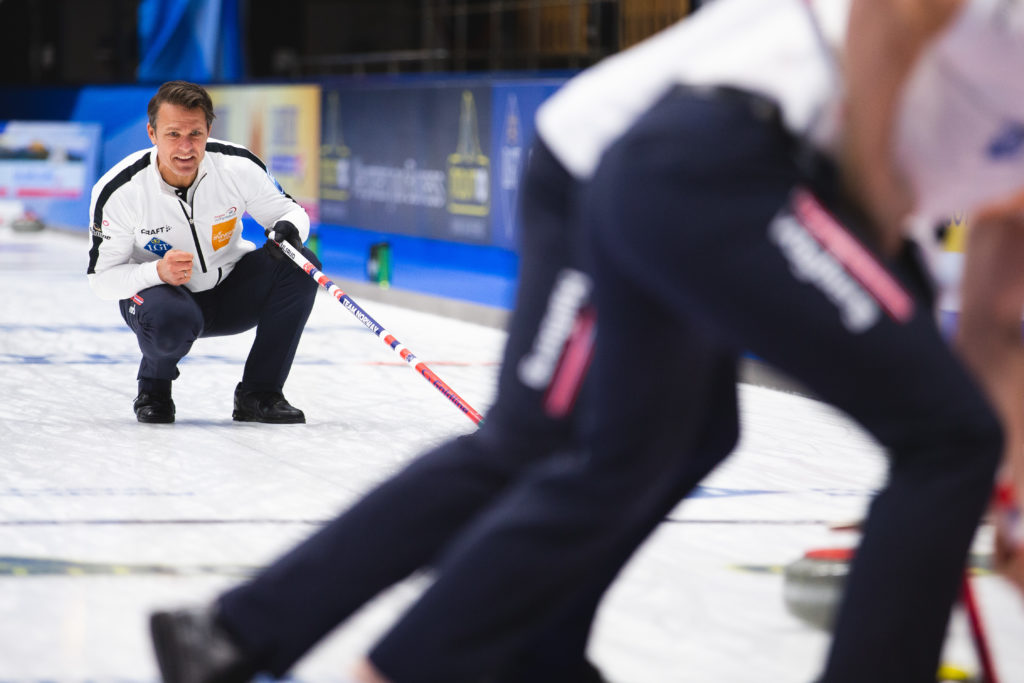 nor, Thomas Ulsrud © WCF / Celine Stucki
