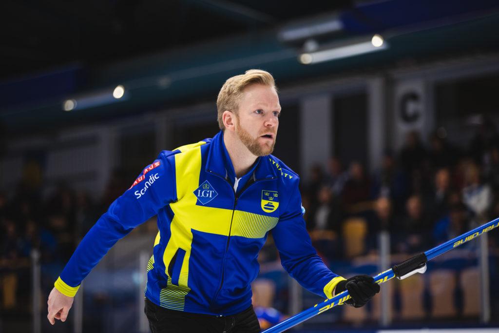 Niklas Edin, swe © WCF / Celine Stucki