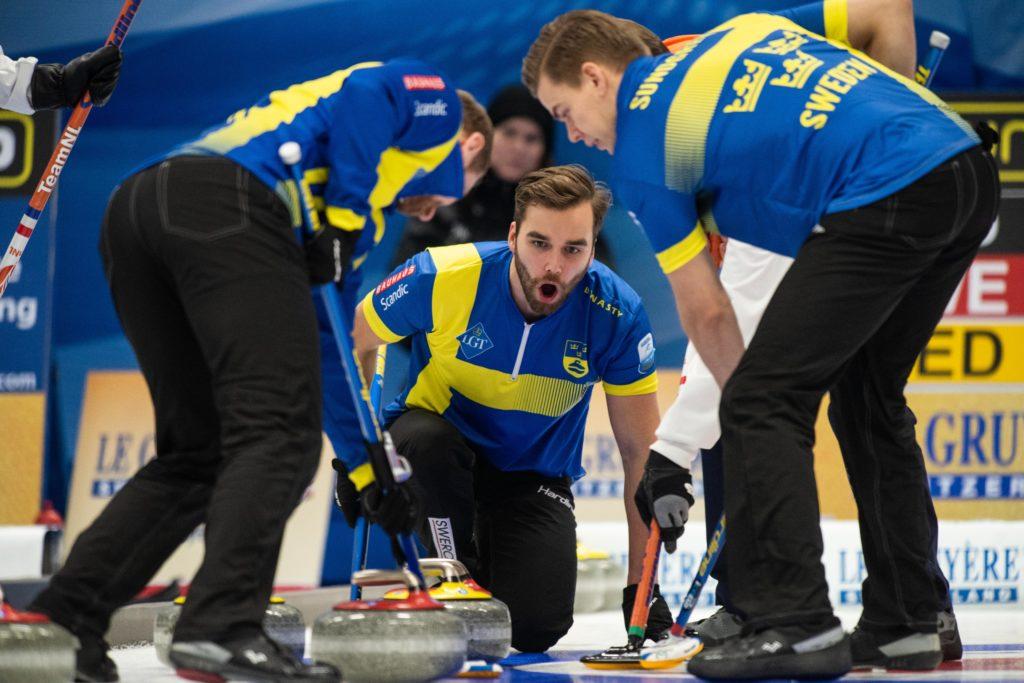 Christoffer Sundgren, Oskar Eriksson, swe © WCF / Cheyenne Boone