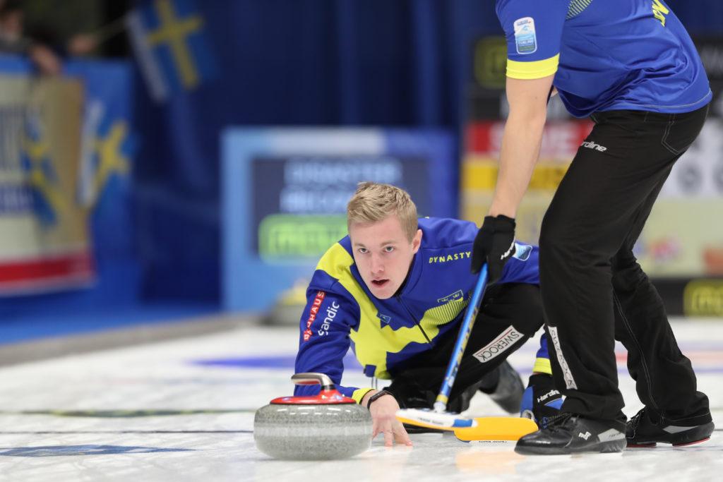 Daniel Magnusson, swe © WCF / Richard Gray