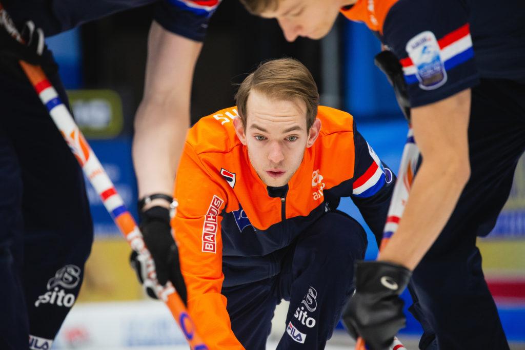 ned, Wouter Goesgens © WCF / Celine Stucki
