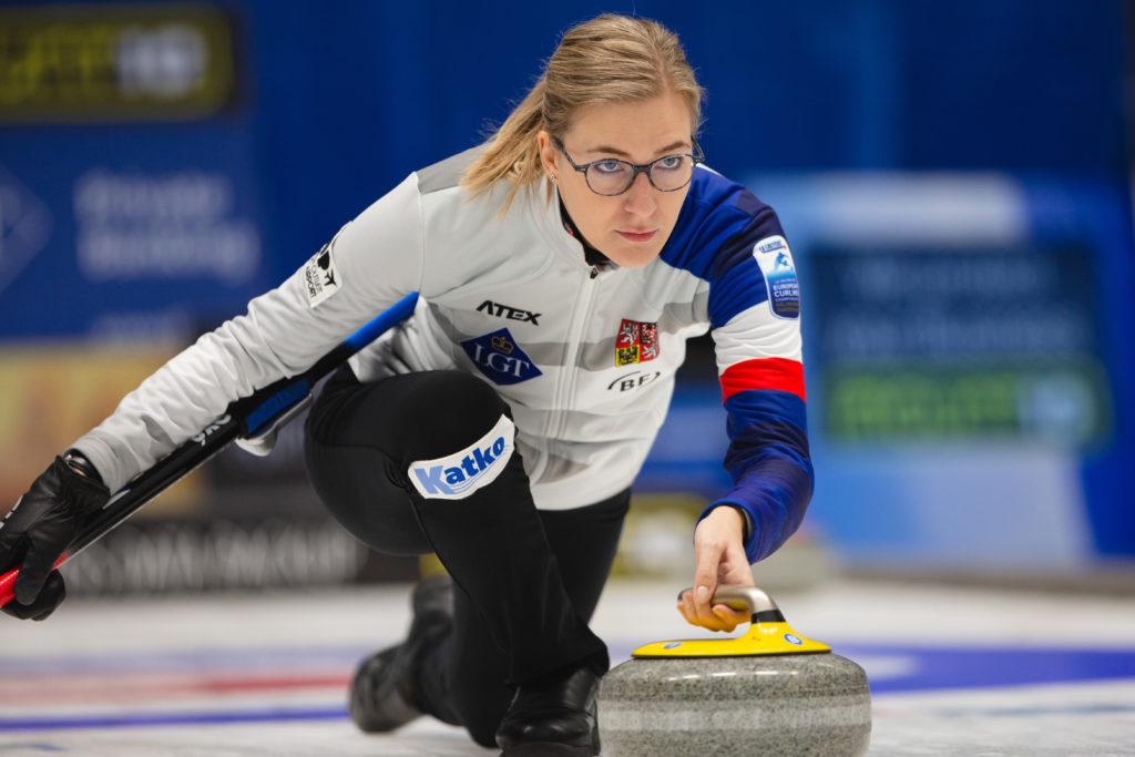 Anna Kubeskova, cze © WCF / Celine Stucki