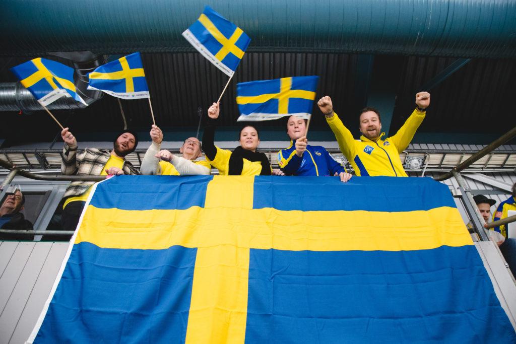 fans, swe © WCF / Celine Stucki
