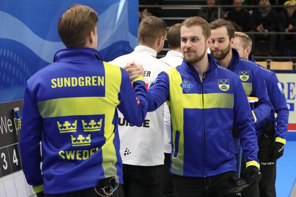 Christoffer Sundgren, Rasmus Wranaa, swe © WCF / Richard Gray