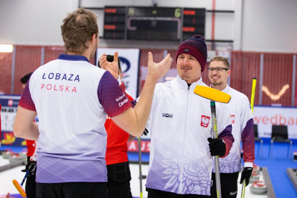 Bartosz Lobaza, Borys Jasiecki, pol © WCF / Celine Stucki