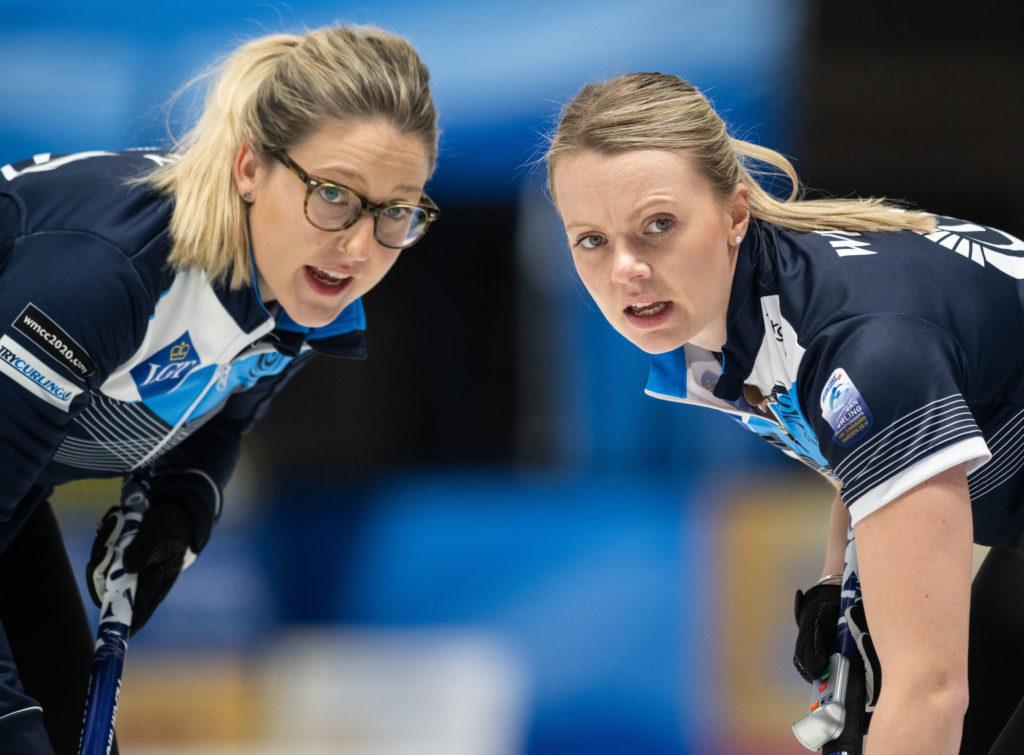 sco, Lauren Gray, Victoria Wright © WCF / Cheyenne Boone