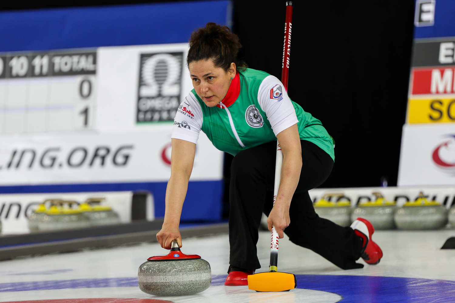 Mexico to make Americas Challenge debut - World Curling Federation