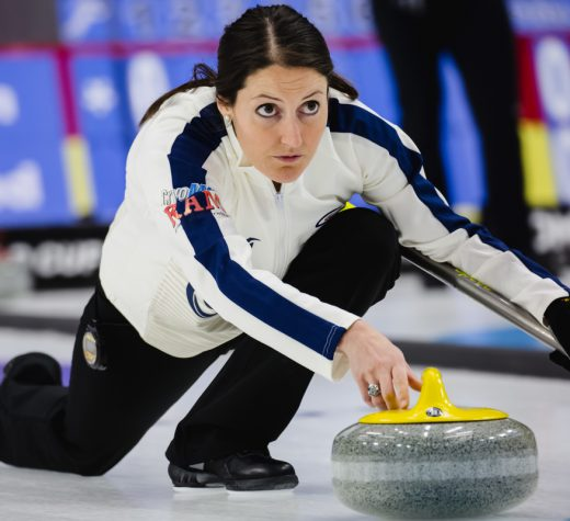 Curling At The 2020 Olympic Winter Games.World Curling Federation Home