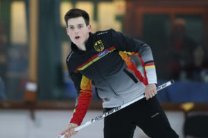Italy and Germany secure World Mixed Doubles places for 2020 - World Curling Federation