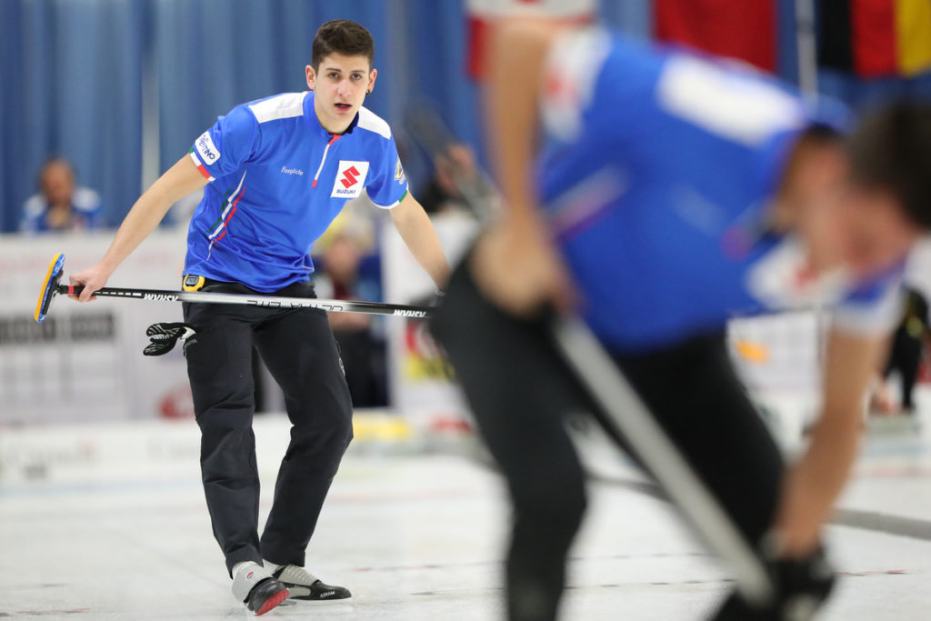 Field of 43 teams ready for World Junior-B Curling Championships 2019 - World Curling Federation