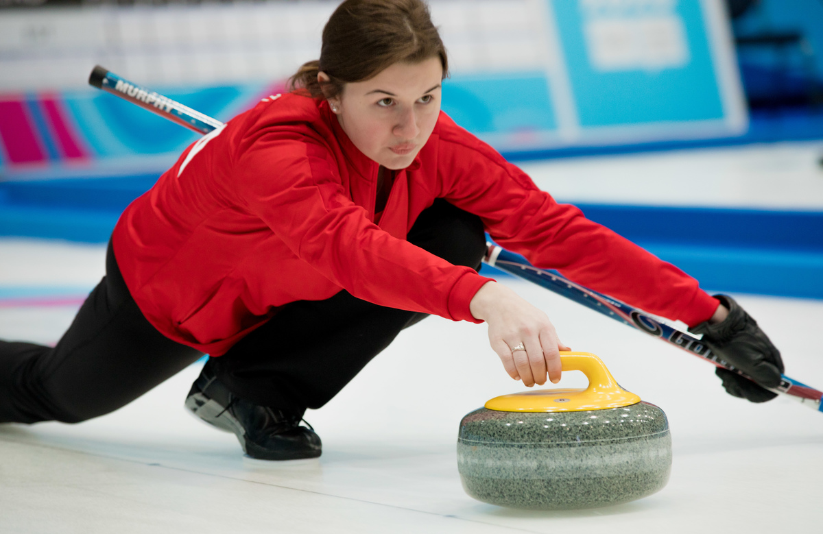 Get to know fresh faces at the Youth Olympic Games - World Curling Federation