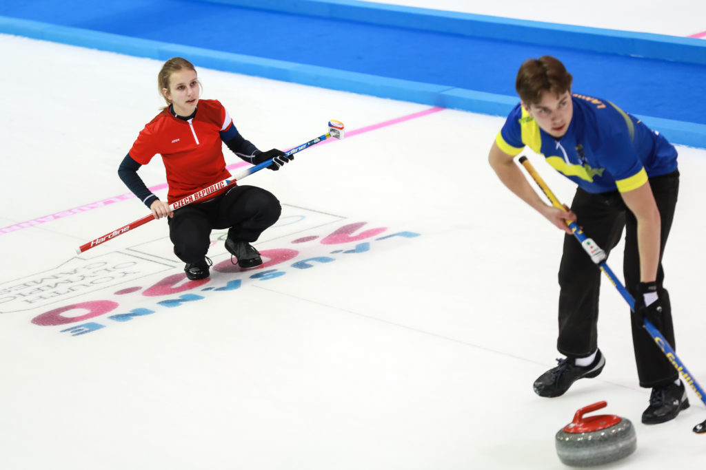 Winter Youth Olympic Games 2020, Lausanne, Switzerland