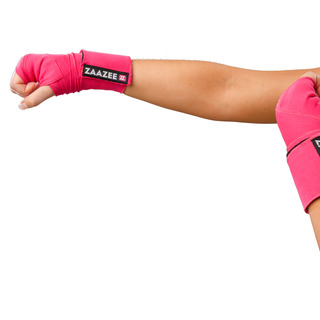 Hand Wrap Hot Pink
