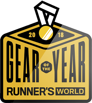 Runner's World Gear of the Year 2018 - Leggings