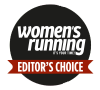 Women's Running Editor's Choice Award