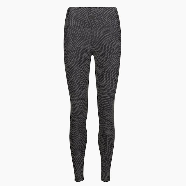 Zarina Full Length Legging